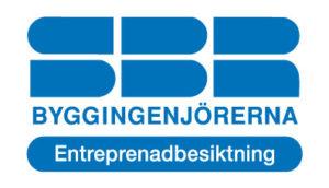 SBR Entreprenadbesiktning